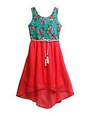 Floral and Chiffon Maxi Dress Chiffon Maxi Dress, Peplum, Summer Dresses, Floral, Women, Fashion, Clothing, Moda, Chiffon Dress Long