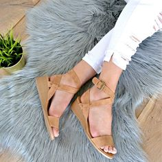 Comfortable Lily Wedge   Jane