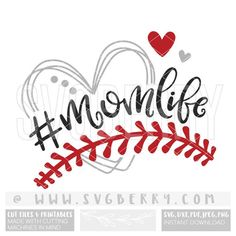Baseball Mom Svg, Baseball Svg, Baseball Mama Momma, Loud and Proud Baseball Mom Mama, Baller Love My Boy, Cut Files Cutting Files, SVGBerry HELLO & WELCOME! Nice to see you at SVGBerry.etsy.com! ▌★ WHAT YOU'LL FIND HERE ★ ▌ Digital cut files & printables being offered as instant downloads