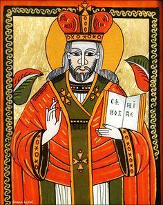 Orthodox Icons, Christian Art, Romania, Religion, Glass, Artist, Kids, Catholic Art, Drinkware