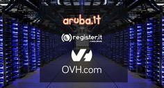 I migliori hosting italiani – quale scegliere? #ovh #serverplan #keliweb #aruba