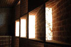 Isa JMonedero: arquitectos y la luz_eladio dieste