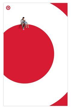 """Target Branding - Allan Peters"""