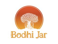 'Bodhi Jar' Logo on Behance