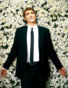 Lee Pace in 'Pushing Daisies'