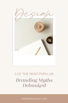 Need some help separating fact from fiction when it comes to branding? I've uncovered the real truth behind some of the most popular branding myths. Branding Your Business, Business Look, Personal Branding, Brand Identity Design, Branding Design, Branding Tools, Starting Your Own Business, Sales And Marketing, Brand You