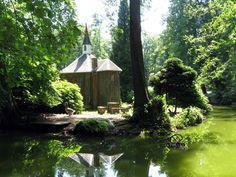 Eulbacher Park bei Erbach / Odenwald, 0:50 min