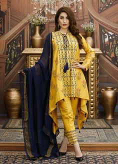 Pakistani Fashion Party Wear, Indian Fashion Dresses, Indian Designer Outfits, Pakistani Outfits, Pakistani Casual Wear, Pakistani Clothing, Stylish Dress Book, Stylish Dresses For Girls, Stylish Dress Designs