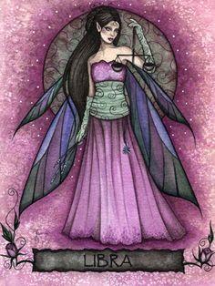 Libra by Jessica Galbreth