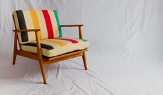 for sale a lounge chair in the manner of gio ponti fully