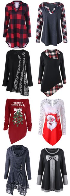 50% OFF Plus Size Tops,Free Shipping Worldwide.#plussize#tops#outfits#tshirts