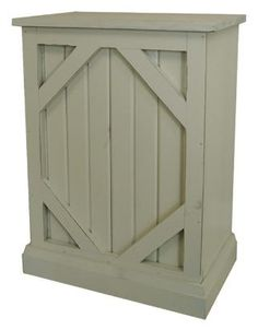 Laundry Hamper, Home Reno, Real Wood, Wood Table, Outdoor Furniture, Outdoor Decor, Wood Crafts, My House, Storage