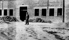 # Liberazione // CDGL Casola Valsenio: La ricostruzione di Casola Valsenio