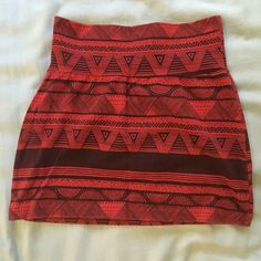 American Apparel mini skirt American apparel mini skirt size small good condition material is soft and stretchy.fit as xs this brand runs smaller than actual size. American Apparel Skirts Mini