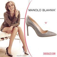 Manolo-Blahnik-BB-glitter-pump-Emma-Watson
