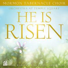 #LDS #Mormon -  He is Risen ( EP ) / http://mormonfavorites.com/he-is-risen-ep/