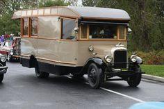 1926 GMC Motorhome http://www.motorhome-travels.co.uk/
