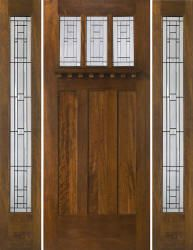 Ordinaire Craftsman Doors   Craftsman Style Doors With Sidelights Jeffu0027s Favorite Front  Door