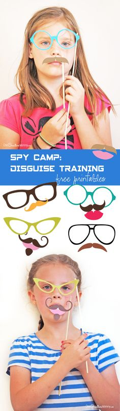Grab these fun birthday party printables for your spy party or secret agent party. Customize them yourself, or contact me to customize them for you. Spy Birthday Parties, Spy Party, Superhero Birthday Party, Birthday Fun, Birthday Ideas, Water Games For Kids, Indoor Activities For Kids, Family Activities, Outdoor Activities