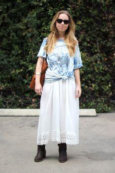 Festival Fashion at SXSW 2014 | Free People Blog