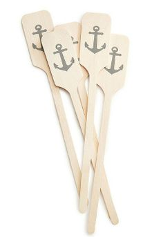 Stir up some romance at your reception with these custom Stir Sticks from theknot.com. Get your rebate from RebateGiant.