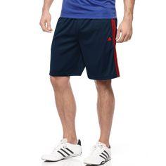ADIDAS Essentials Climalite Athletic Sport Shorts NEW NWT #adidas #Shorts
