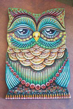 Owlette Oakley 1 | Flickr - Photo Sharing!