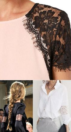 Fashion Sewing, Diy Fashion, Ideias Fashion, Fashion Dresses, Womens Fashion, Sewing Dress, Sewing Clothes, Diy Kleidung, Blog Couture