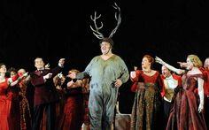 Falstaff Royal Opera
