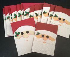 Santa cards!