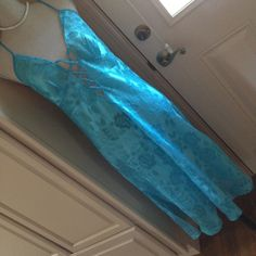 Nightgown Lovely nighty. Used but in very good condition. Intimates & Sleepwear Chemises & Slips