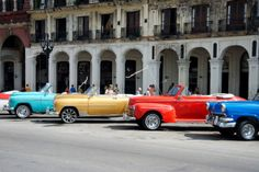 Travel To Cuba Now, And How To Do It Responsibly