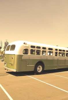 buses had style
