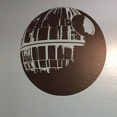 Buyer photo Ashley Butler, who reviewed this item with the Etsy app for iPhone. Ashley Butler, Star Wars Bedroom, Etsy App, Dyi, Wall Decals, Christmas Bulbs, Fan Art, Game, Iphone