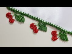 Nusret Hotels – Just another WordPress site Paper Flowers Diy, Crochet Flowers, Crochet Lace, Thread Crochet, Crochet Stitches, Embroidery Patterns, Knitting Patterns, Saree Kuchu Designs, Creative Embroidery