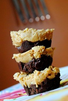 Crispy Chocolate Peanut Butter Cups. Pinner says -How cute are these?? I've got some extra Rice Krispies I know just what I'm going to do with :)