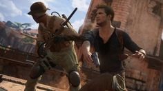 Uncharted 4: Full Round of Team Deathmatch on Auction House Watch as we fend off the enemy team in a full round of Team Deathmatch. May 15 2016 at 11:30PM  https://www.youtube.com/user/ScottDogGaming