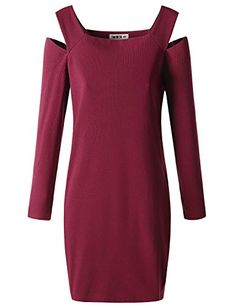 Doublju Womens Plus-size Sleeveless Casual Rib Cotton Knit Henley Sold Color Dress Burgundy Small Doublju http://www.amazon.com/dp/B00PLNC0ZY/ref=cm_sw_r_pi_dp_602Oub070GP6M