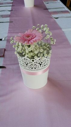 Taufdeko You are in the right place about diy wedding save the dates Here we offer you the most beautiful pictures about the diy wedding centerpieces you are looking for.