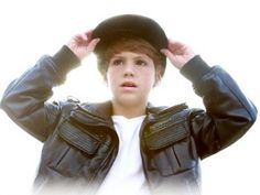 Matty B...he rapped for me last year I have his #...we text everyday
