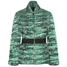 Moncler Gamme Rouge - Louise down jacket #puffajacket #cold #covetme #monclergammerouge