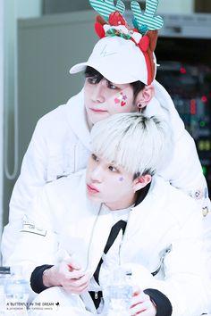 Hansol + B-Joo