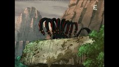 Chasseurs de Dragons, series Dragon Hunters, Films, Painting, Art, Movies, Art Background, Painting Art, Paintings, Kunst