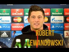 SCANNER #002 | ROBERT LEWANDOWSKI