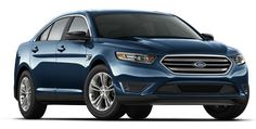 2016 Ford Taurus Sedan | Aerodynamic Car with 365 Horsepower | Ford.com