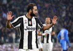 @Juventus #Higuain segna il classico goal dell'ex e regala i tre punti alla #Juventus #9ine