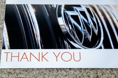 Nov. 7, 2014. Wouldn't you really rather get a card from Buick?