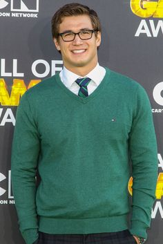 Nathan Adrian- USA Swim team and possibly Superman??<<<