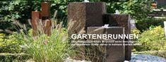 Brunnenkönig im Heimbacher Hof Crafts, Water Fountains, Water Games, Garden Art, Succulents, Deco, Manualidades, Handmade Crafts, Craft