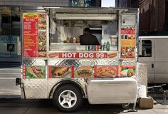 Want to Start a Hot Dog Business?  Find out everything you need to know & more!